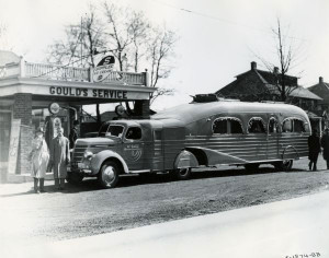 1938 Fleetwheels