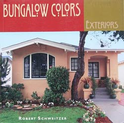 Bungalow Colors book cover.