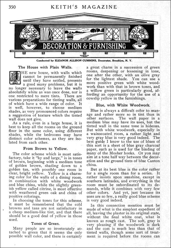 Magazine article.