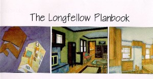 Longfellow Planbook cover.