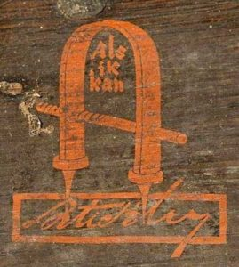 Stickley logo
