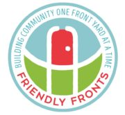 Friendly Fronts logo