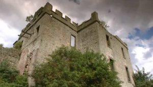 Yorkshire castle