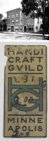 Handicraft Guild.