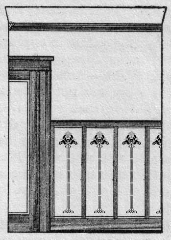 panel design.