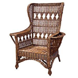 Heywood Wakefield Bar Harbor chair.