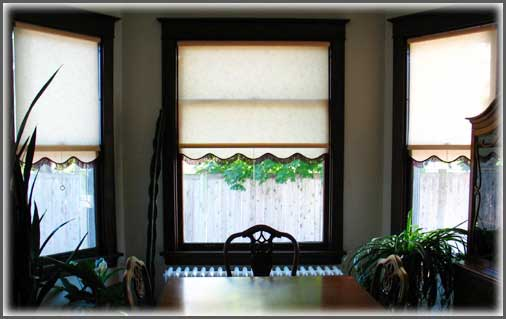 Answers To Your Toughest Bungalow Questions Roller Blinds